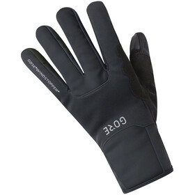 GORE WEAR Windstopper Thermo Gloves black